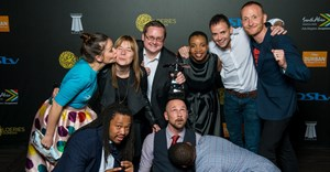 Ogilvy JHB with the Grand Prix for KFC's 'Everyman Meals'