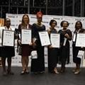 Maria Mzimela (Transnet Freight Rail Durban), Mari Pennanen (Dar es Salaam DCG-DSN - Corridor Group), Khomotjo Mphahlele (Transnet Maritime School of Excellence), Nangamso Maponya (Development Bank South Africa), Zukiswa Sithole, Sylvia Siyo (Transnet National Ports Authority Durban)