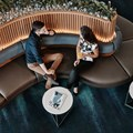 Qantas unveils new international lounge at Brisbane Airport