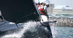 Cape2Rio sets sail in December