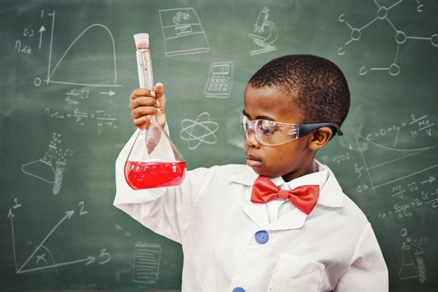 Innovative Maths and Science school programme launches in EC
