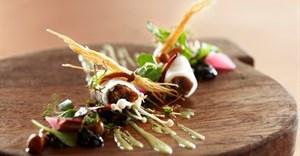 Indochine's Beef Tartare Starter