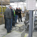 Pyrotec PackMedia hosts Pharmaceutical Open Day