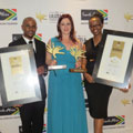 City Lodge wins Lilizela Tourism Awards and acknowledges its Hotelier of the Year