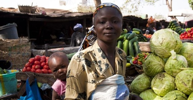 Why farmers respond differently to higher food prices?