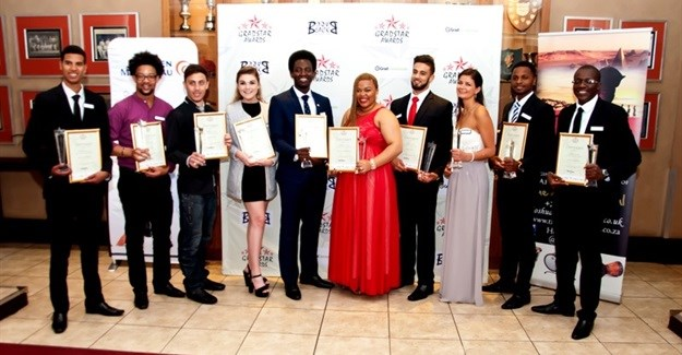 Who are SA's Top 100 graduates?