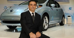 Carlos Ghosn, chairman of Mitsubishi Motors