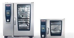 New Rational SelfCookingCenter XS offers intelligent oven for small catering kitchens