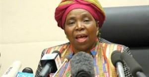 Dr Nkosazana Dlamini Zuma. Source: All Africa