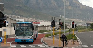 Electric buses to be rolled out in Cape Town