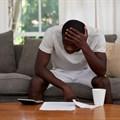 Employment data signals tough times