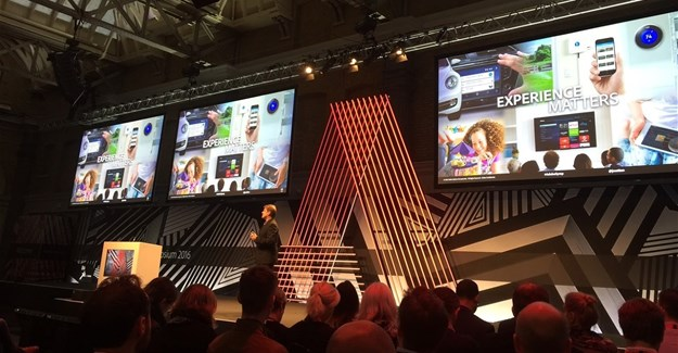 Adobe London Symposium: Putting customer experience first