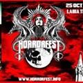 HorrorFest strikes 12 this Halloween