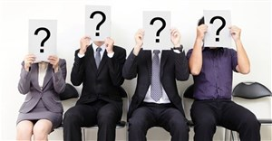 How to find the best candidate for your organisation