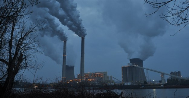 How to reverse the dangerous decline in low-carbon innovation