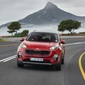 Sportage fleet sets new world record