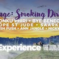 Smoking Dragon Festival expands to four stages