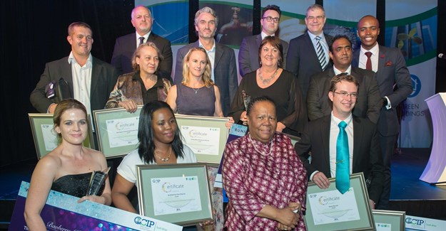 National cleantech innovation winners announced