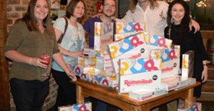 Twiga Communications launches new Rummikub game