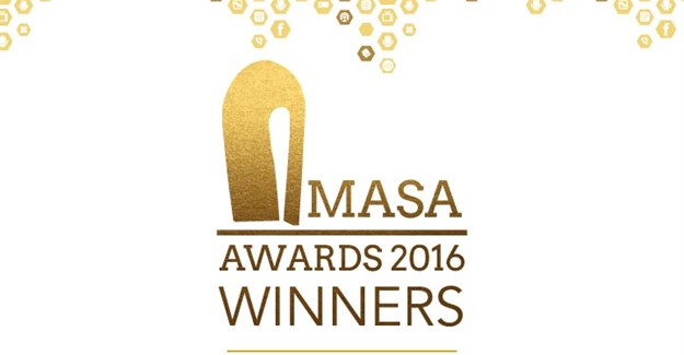 2016 AMASA Awards winners announced