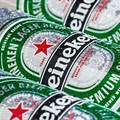 Heineken cheers rise in Q3 beer sales