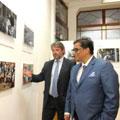 Andrei Stenin photojournalism exhibition opens