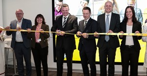 SAP launches Africa's first Co-Innovation Lab