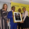 The 9th South African Construction Awards