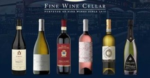 Port2Port adds Caroline's Fine Wine Italian selection