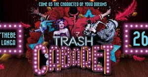 Trash Cabaret takes to Langa theatre this November