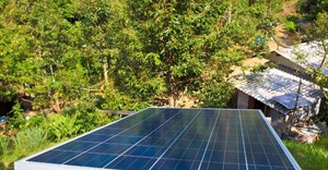 Developing agricultural and energy security in rural Africa