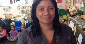 Mrs Govender, Wembley Primary School