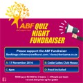 ABF Pub Quiz to raise funds for our advertising colleagues