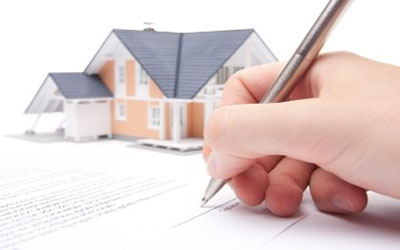 What you need to know about registering a property