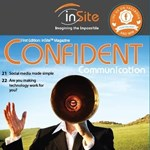 inSite has a magazine - get your hands on it any way you can!