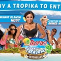 Behind the scenes of Tropika Island of Treasure