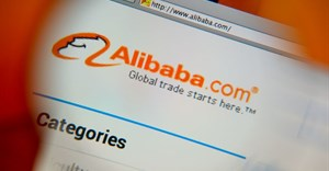 Alibaba sales growth soars into the cloud