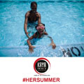 Kaya FM 95.9 listeners splash into the #HerSummer season
