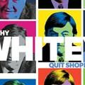 Why Whitey quit