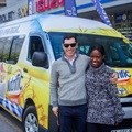 Nutrific amplifies ad campaign with OOH media, taxi advertising
