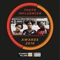 Youth Influencer Awards select 2016's winners