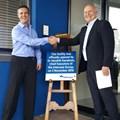 Intercare opens urgent care facility