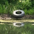 Waste tyres: from landfills to a commodity