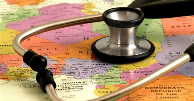 Africa's growing middle class opens doors for health insurance industry