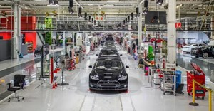 Tesla buys German automation firm to ramp up production