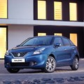 Baleno is a shiny Suzuki star