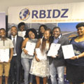 RBIDZ drives radical economic transformation through skills and training