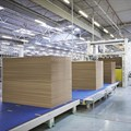 Corrugated packaging production. Picture: