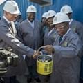 Desalination plant opens in KZN