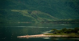 The most spectacular lakes in Africa